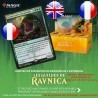 Booster Box of 36 packs : Guilds of Ravnica + Buy-a-Box card