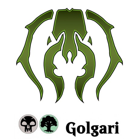 Theme Boosters : Les Guildes de Ravnica (EN)