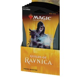 Theme Boosters : Guilds of Ravnica (EN)