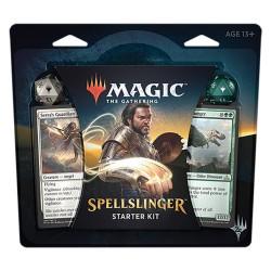 Spellslinger Starter Kit (EN)