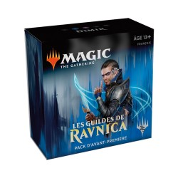 Prerelease Pack : Guilds of Ravnica (FR)