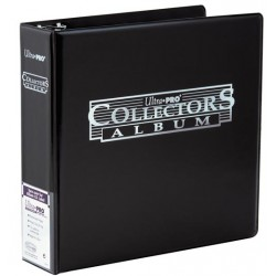 Ultra Pro - 3-Ring Binder - Collectors Album