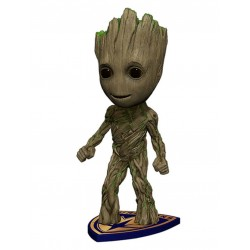 Groot Head Knocker Figure Guardians of the Galaxy Vol. 2 (18cm)