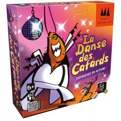 La Danse des Cafards (FR)