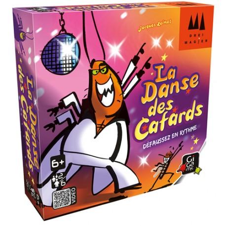 La Danse des Cafards (f)