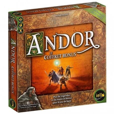 Andor : Coffret Bonus (FR)