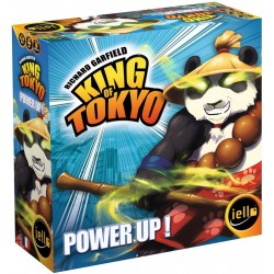 King of Tokyo : Power UP ! (FR)