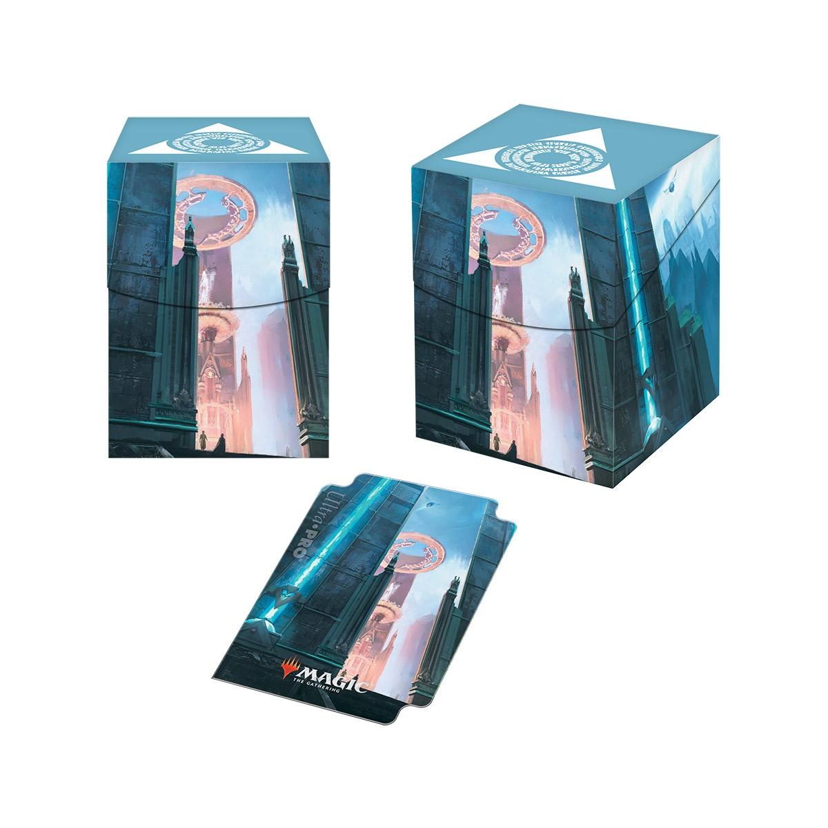 Deck Box Pro 100 Guilds Of Ravnica Azorius Senate Ultra Pro Standard orzhov control decks from the best players around the world. la citadelle des jeux