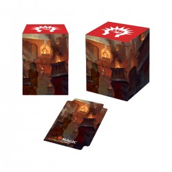 Guilds of Ravnica Deck Box Pro 100+ Boros Legion (Ultra Pro)