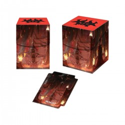Guilds of Ravnica Deck Box Pro 100+ Cult of Rakdos (Ultra Pro)