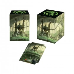 Deck Box Pro 100+ Golgari Swarm - Guilds of Ravnica - Ultra Pro