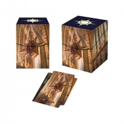 Guilds of Ravnica Deck Box Pro 100+ Orzhov Syndicate (Ultra Pro)