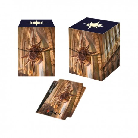 Deck Box Pro 100+ Orzhov Syndicate - Guilds of Ravnica - Ultra Pro