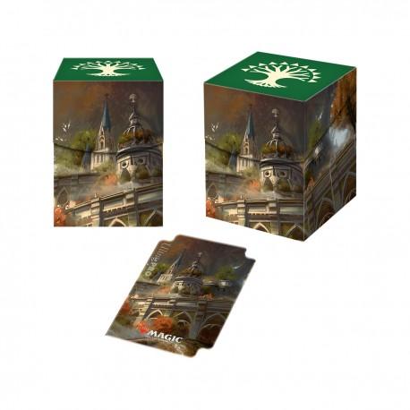 Deck Box Pro 100+ Selesnya Conclave - Guilds of Ravnica - Ultra Pro