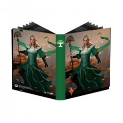 Les Guildes de Ravnica Pro-Binder 9 Cases Porfolio Full-View Ultra Pro