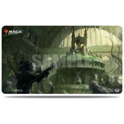 Guilds of Ravnica Playmat - Overgrown Tomb (Golgari)