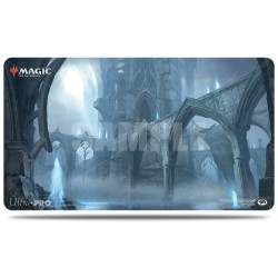 Guilds of Ravnica Playmat - Watery Grave (Dimir)
