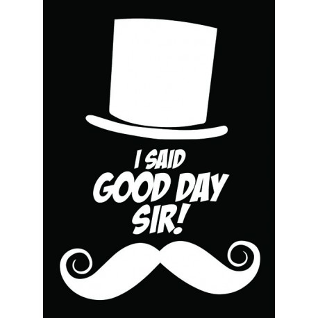 Pochettes Legion : Good Day ! (x50)