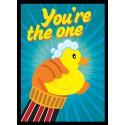 Protège-cartes Legion : Ducky (x50)
