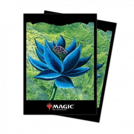 Ultra Pro Sleeves Black Lotus - Magic the Gathering (x100)