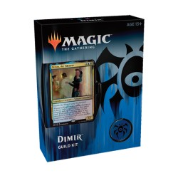 Guilds of Ravnica : Guilds Kit - Dimir (Blue/Black)