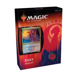 Guilds of Ravnica : Guilds Kit - Izzet (Blue/Red)