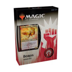 Guilds of Ravnica : Guilds Kit - Boros (Red/White)