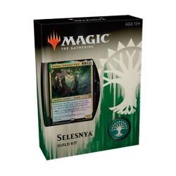 Guilds of Ravnica : Guilds Kit - Selesnya (Green/White)