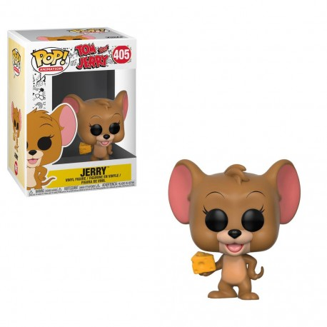 Jerry Funko Pop Tom & Jerry