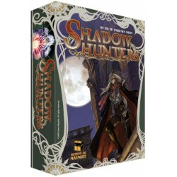 Shadow Hunters (FR)