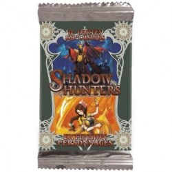 Shadow Hunters : Extension (FR)