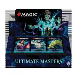 Ultimate Masters Booster Box (24 packs) (EN)
