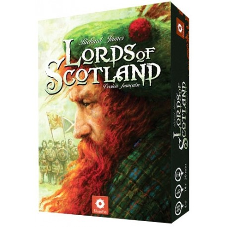 Lords of Scotland (FR)