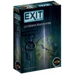 Exit : Le Jeu - La Cabane Abandonnée (FR)