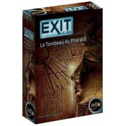 Exit : Le Jeu - Le Tombeau du Pharaon (FR)