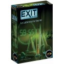 Exit : Le Jeu - Le Laboratoire Secret (FR)