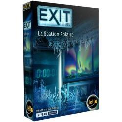 Exit : Le Jeu - La Station Polaire (FR)