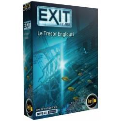 Exit : Le Jeu - Le Trésor Englouti (FR)