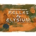 Terraforming Mars - Extension : Hellas & Elysium (FR)
