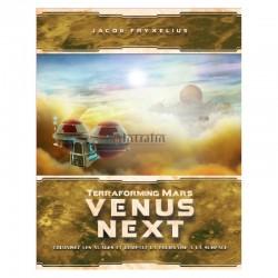Terraforming Mars - Extension : Venus Next (FR)
