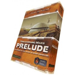 Terraforming Mars - Extension : Prélude (FR)