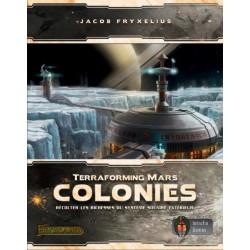Terraforming Mars - Extension : Colonies (FR)