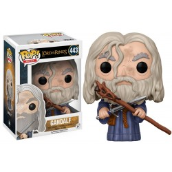 Gandalf Funko Pop The Lord of the Rings 443