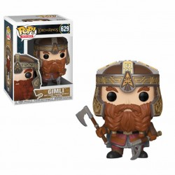 Gimli Funko Pop The Lord of the Rings 629