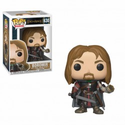Boromir Funko Pop The Lord of the Rings 630