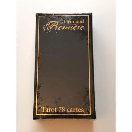 Tarot Grimaud Première 78 Cartes