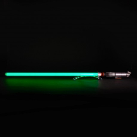 Sabre Laser Luke Skywalker Force FX Lightsaber Star Wars The Black Series (Le Retour du Jedi Episode VI)