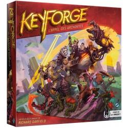 KeyForge : L'Appel des Archontes (Set de démarrage) (FR)