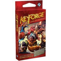 KeyForge : L'Appel des Archontes - Deck Unique (FR)