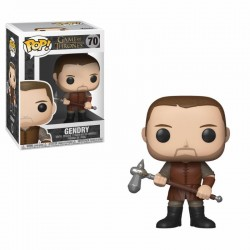 Gendry Funko Pop Game of Thrones 70